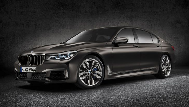 BMW, tutte le novità al Salone di Ginevra 2016 - Foto 20 di 29