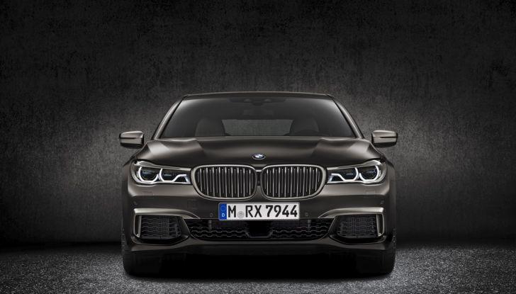 BMW, tutte le novità al Salone di Ginevra 2016 - Foto 21 di 29