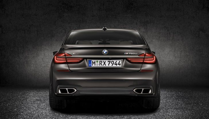 BMW, tutte le novità al Salone di Ginevra 2016 - Foto 22 di 29