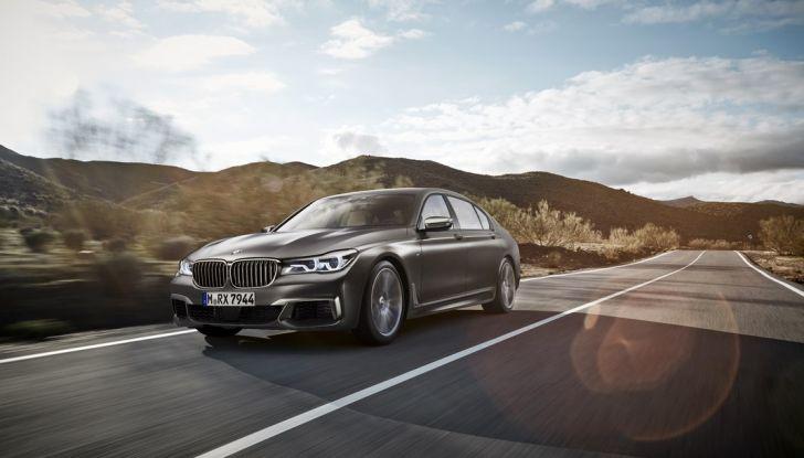 BMW, tutte le novità al Salone di Ginevra 2016 - Foto 23 di 29