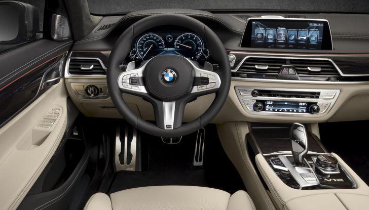 BMW, tutte le novità al Salone di Ginevra 2016 - Foto 24 di 29