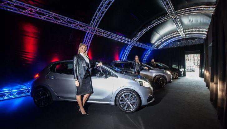 Peugeot presenta Best Technology Experience: video a realtà virtuale per i  test drive - Foto 2 di 10