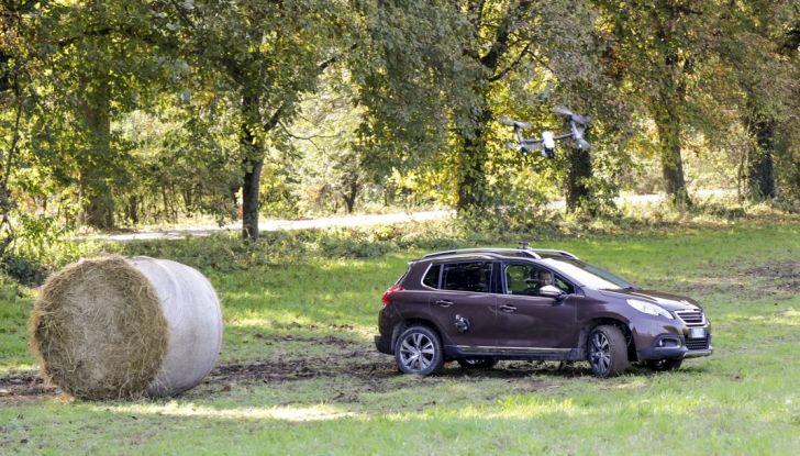 Peugeot presenta Best Technology Experience: video a realtà virtuale per i  test drive - Foto 8 di 10