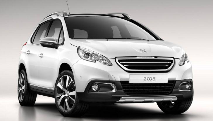 """""""Road to Ginevra"""": E3 porta i fan di Peugeot a Ginevra - Foto 1 di 10"""