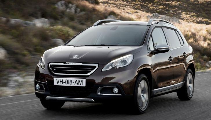 """""""Road to Ginevra"""": E3 porta i fan di Peugeot a Ginevra - Foto 7 di 10"""