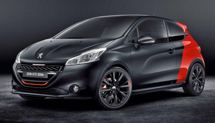 """""""Road to Ginevra"""": E3 porta i fan di Peugeot a Ginevra - Foto 3 di 10"""
