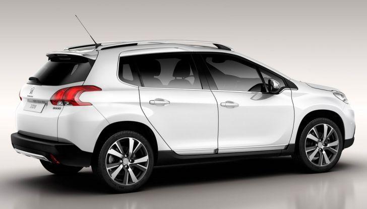 """""""Road to Ginevra"""": E3 porta i fan di Peugeot a Ginevra - Foto 2 di 10"""