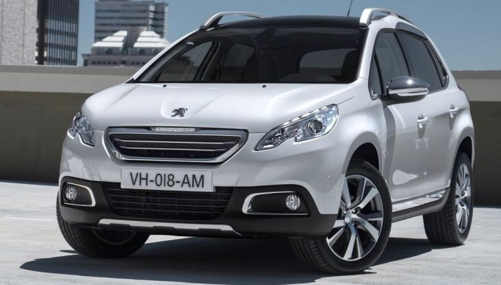 """""""Road to Ginevra"""": E3 porta i fan di Peugeot a Ginevra - Foto 6 di 10"""