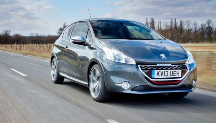 """""""Road to Ginevra"""": E3 porta i fan di Peugeot a Ginevra - Foto 9 di 10"""