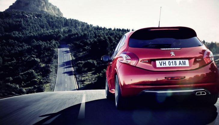 """""""Road to Ginevra"""": E3 porta i fan di Peugeot a Ginevra - Foto 10 di 10"""