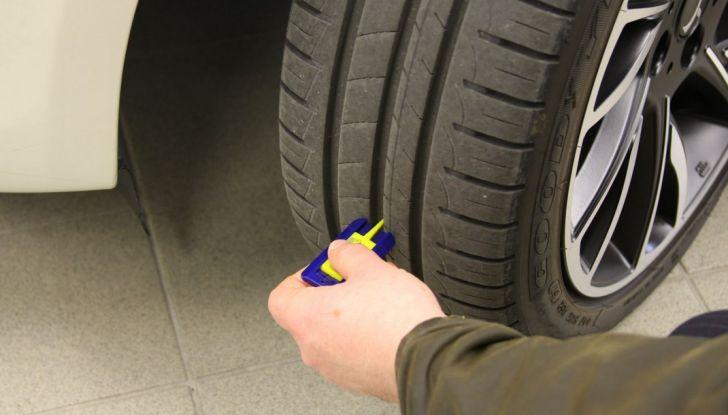 Gomme auto: quanto conta il battistrada degli pneumatici? - Foto 6 di 10