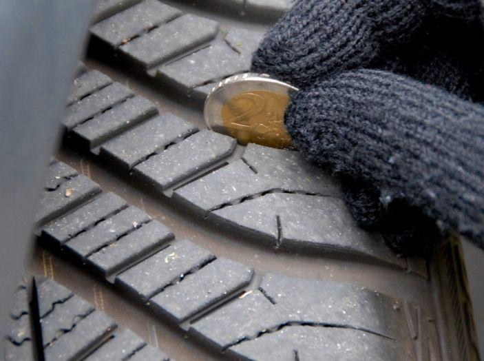 Check-Up estivo degli pneumatici: controlli, precauzioni e consigli con Michelin - Foto 2 di 16