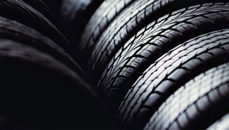 Come mantenere gli pneumatici in perfetta efficienza - Foto 8 di 10