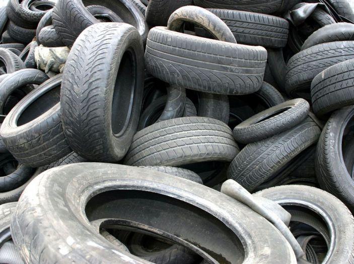 Auto, sicurezza e risparmio passano anche dalle gomme - Foto 9 di 10
