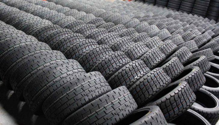 Check-Up estivo degli pneumatici: controlli, precauzioni e consigli con Michelin - Foto 13 di 16