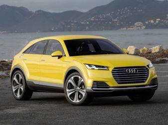Audi - Q4