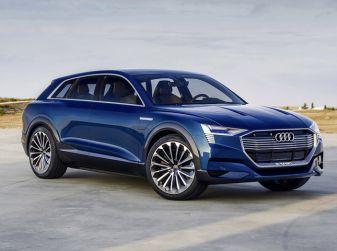 Audi - Q6