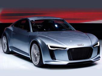 Audi - R4