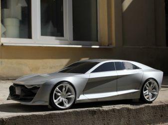 Audi - R9