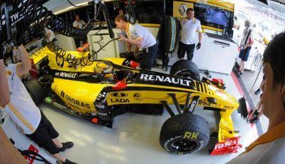 Renault Sport Racing: per vincere in Formula 1 e non solo