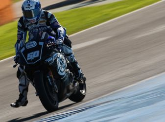 Superbike, FP2: Primo Guintoli con la Yamaha, orari e diretta TV