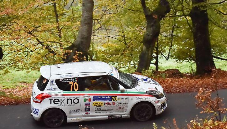 Suzuki: tutto  pronto per i trofei monomarca Rally Cup e Rally Trophy 2016 - Foto 1 di 10