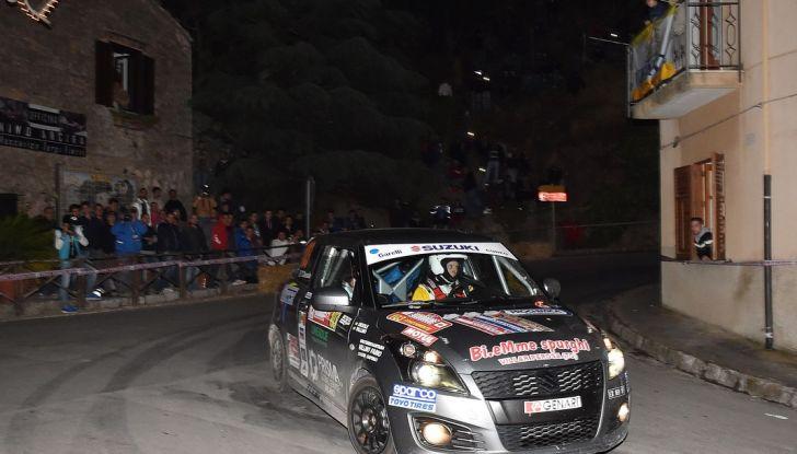 Suzuki: tutto  pronto per i trofei monomarca Rally Cup e Rally Trophy 2016 - Foto 6 di 10