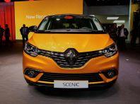 Nuova Renault Scenic: presentazione ufficiale e primi dati tecnici