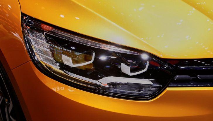 Nuova Renault Scenic: presentazione ufficiale e primi dati tecnici - Foto 2 di 29