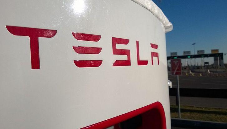 Tesla Revolution 2016 - Foto 3 di 6