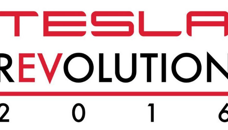 Tesla Revolution 2016 - Foto 4 di 6