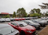 Tesla Revolution 2018: le elettriche di Musk riunite a Torino