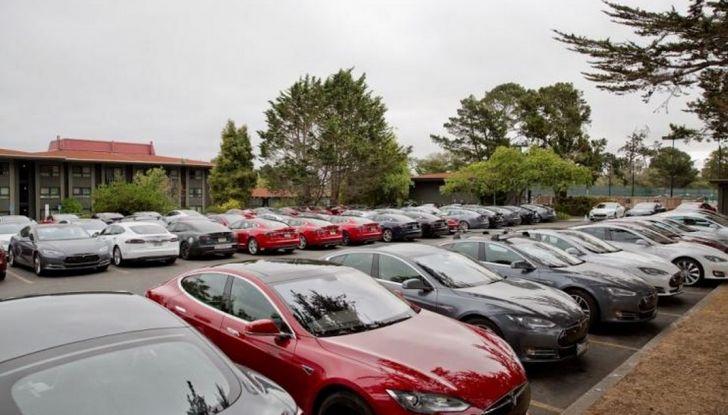 Tesla Revolution 2017: al via la vendita dei biglietti - Foto 1 di 6