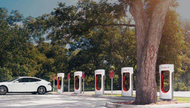 Tesla Revolution 2016 - Foto 6 di 6