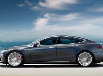 Tesla: ora sono 12 le stazioni Supercharger in Italia