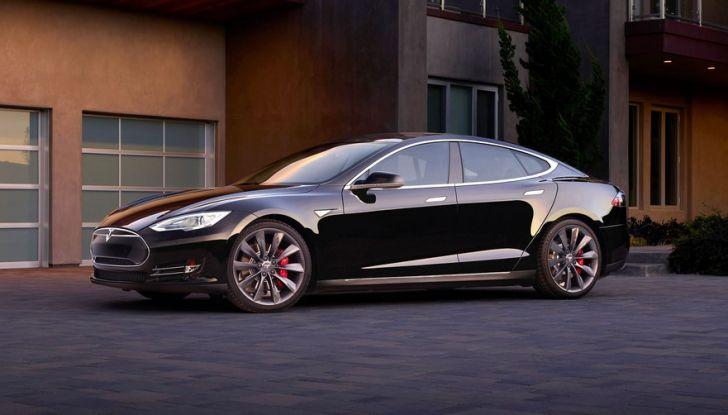 Supercharger Tesla, no all'utilizzo commerciale - Foto 6 di 10