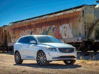 Volvo XC60 è il SUV medio più venduto in Europa