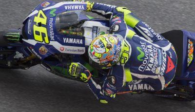 Yamaha vuole scaricare Valentino Rossi? Lorenzo è la priorità della casa giapponese!