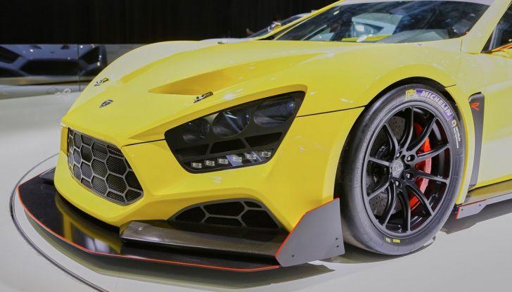 Le auto più sportive presenti a Ginevra 2016 - Foto 16 di 26