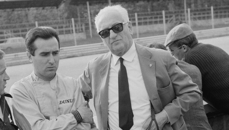 Ferrari Surtees