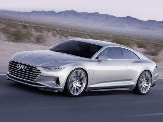 Audi - A9