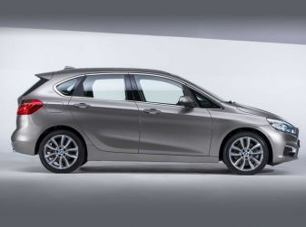 BMW - Active Tourer