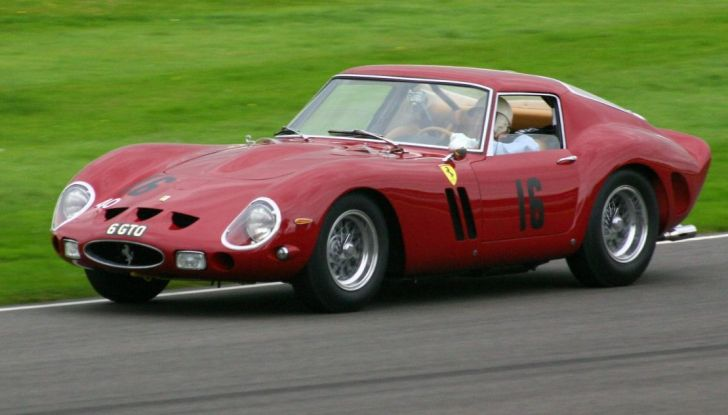 Enzo Ferrari: a trent'anni dalla scomparsa l'icona splende ancora - Foto 11 di 20