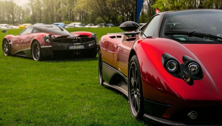 Cars and Coffee: edizione italiana 2016 - Foto 5 di 27