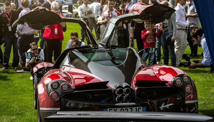 Cars and Coffee: edizione italiana 2016 - Foto 14 di 27