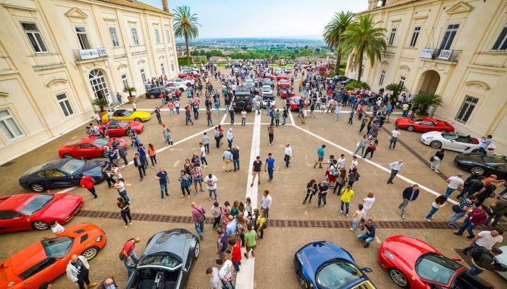 Cars and Coffee: edizione italiana 2016 - Foto 19 di 27