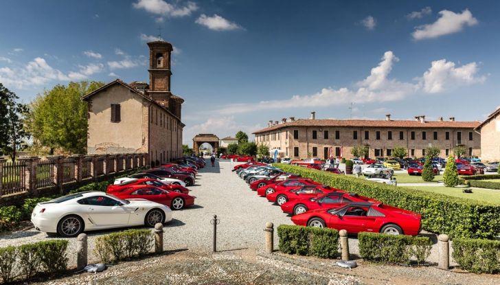 Cars and Coffee: edizione italiana 2016 - Foto 20 di 27