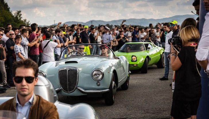 Cars and Coffee: edizione italiana 2016 - Foto 25 di 27