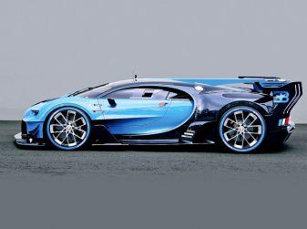 Bugatti - Chiron