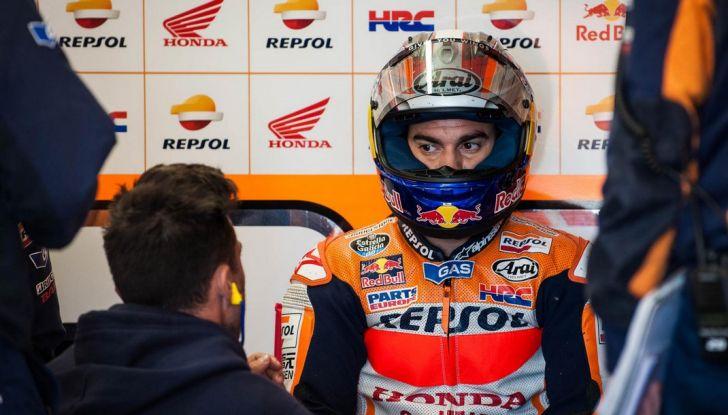 """Le Mans 2016, Marquez: """"Abbiamo trovato le soluzioni per Le Mans"""" – Orari TV - Foto 9 di 11"""